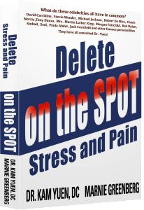 FREE! Delete Your Stress LIVE!
