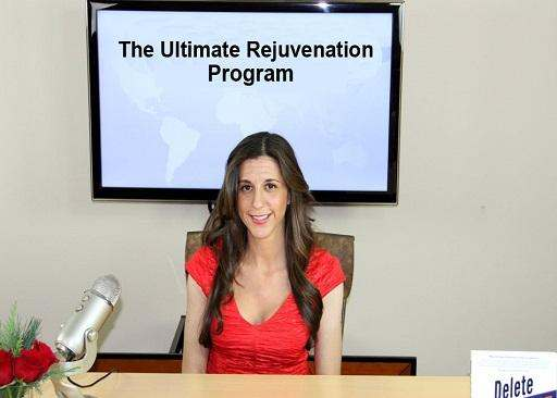 Marnie Greenberg Ultimate Rejuvenation Program