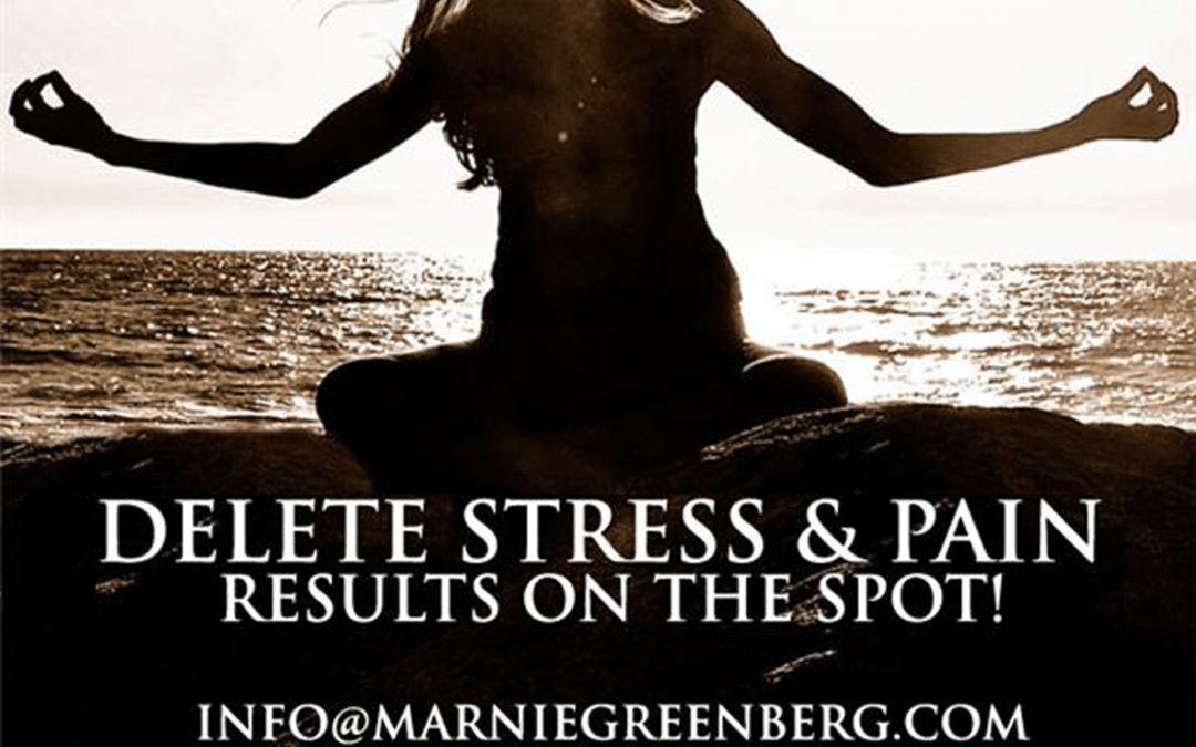 Delete Relationship Stress and Pain