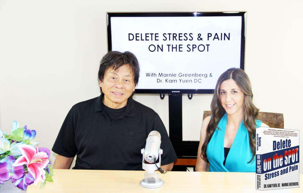 The Yuen Method of Enegetic Healing and Holistic Health, with Marnie Greenberg and Dr Kam Yuen