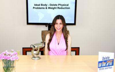 Ultimate Rejuvenation! Delete Physical Problems/Achieve Your Ideal Body
