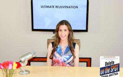 Ultimate Rejuvenation! Delete Physical Problems/Reverse Aging