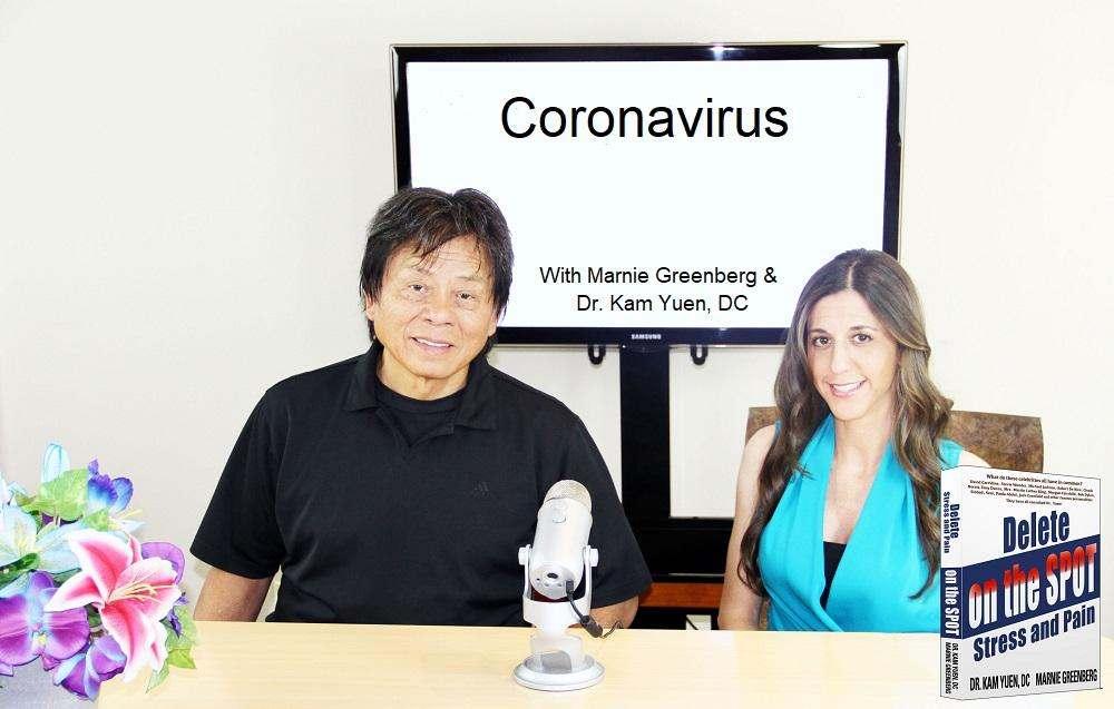 Coronavirus Free Live Stream Part 2