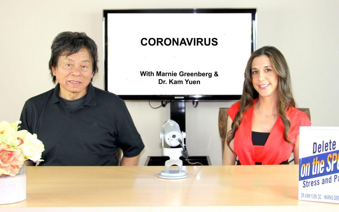 Coronavirus Free Live Stream Part 4